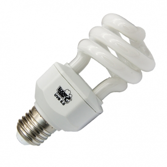 Lucky Herp 6%UVB Compact Fluorescent Lamp15W 23W