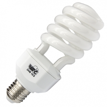 Lucky Herp 12%UVB Compact Fluorescent Lamp15W 23W